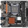 Материнская плата ASROCK H110M-ITX/AC LGA1151 Intel H110, 2xDDR-4, 1xPCI-E, 7.1CH, 1000 Мбит/с, Wi-Fi, Bluetooth, USB3