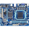 Материнская плата GigaByte GA-78LMT-S2 Socket AM3+, AMD 760G, 2*DDR3, SVGA+PCI-E, SATA+RAID, ALC889 8ch, GLAN, mATX