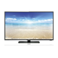 "Телевизор 43"" BBK 43LEM-1023/FTS2C черный/FULL HD/50Hz/DVB-T/DVB-T2/DVB-C/USB (RUS)"