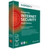 Программное обеспечение Kaspersky Internet Security Multi-Device 2014 , Лицензия на 1 год, на 3 ПК, Box (KL1941RBCFS)