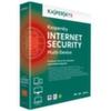 Программное обеспечение Kaspersky Internet Security Multi-Device 2014, Карта продления лицензии на 1 год, на 3 ПК (KL1941ROCFR)