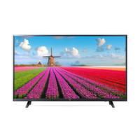"""Телевизор 49"""" LG 49LJ540V черный/FULL HD/50Hz/DVB-T2/DVB-C/DVB-S2/USB/WiFi/Smart TV (RUS)"""