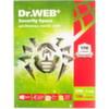 Антивирус DR.Web Security Space Трешка 3 ПК/12 месяцев (AHW-B-12M-3-A3)
