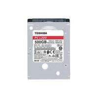 """HDD 2.5"""" 500Gb Toshiba    HDWJ105UZSVA L200   SATA   5400rpm"""