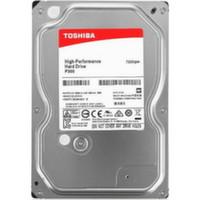 "Жесткий диск 3.5"" 500Gb Toshiba P300 HDWD105UZSVA  SATA 6Gb/s, 64 MB Cache, 7200 RPM"