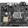 Материнская плата ASUS H110M-R/C/SI Socket 1151,  iH110, 2*DDR4, PCI-E, SATA 6Gb/s, ALC887 8ch, GLAN, USB3.0, LPT, COM, D-SUB + DVI-D + HDMI, mATX
