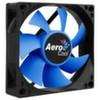Вентилятор 80 mm Aerocool Motion 8 , 80х80х25мм, 2000 об/мин, 1,68 Вт, Molex 4-pin, 21,5 CFM, 25,3 д