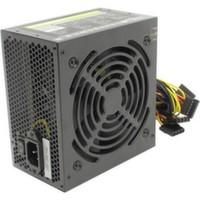Блок питания 500W Aerocool VX-500 PLUS (24+4+4pin) 120mm fan 3xSATA ATX RTL