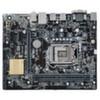 Материнская плата ASUS H110M-K Socket 1151,  iH110, 2*DDR4, PCI-E, SATA 6Gb/s, ALC887 8ch, GLAN, USB3.0, D-SUB + DVI-D