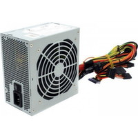 Блок питания 400W POWERMAN (ориг. InWin), ATX, OEM, <6106507>