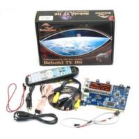 FM-TV-tuner Beholder H6 (Philips SAA7135HL) PCI internal retail УЦЕН.