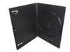Коробка для DVD Slim Black 7mm