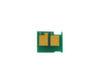 Чип картриджа HP CLJ CP1525N/NW (128A) голубой