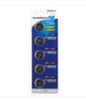 Батарейки SAMSUNG PLEOMAX CR2032 5BL