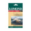 Бумага А6, 230 г/м2, 50 листов, матовая, односторонняя, Lomond (0102034 )