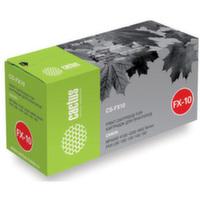 Canon FX-10 для MF4000/4100/4200/4600 Series/L95/100/120/140/160, 2000 стр.(совм.), CACTUS
