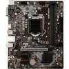 Материнская плата MSI H310M PRO-VH Soc-1151v2 Intel H310 2xDDR4 mATX AC`97 8ch(7.1) GbLAN+VGA+HDMI