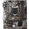 Материнская плата MSI H310M PRO-VD Soc-1151v2 Intel H310 2xDDR4 mATX AC`97 8ch(7.1) GbLAN+VGA+DVI